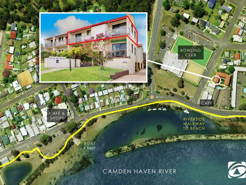 6/2 Woodford Road, North Haven, NSW 2443