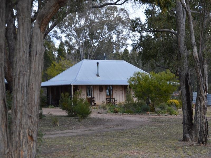 287 Pyangle  Road, Pyangle, NSW 2849