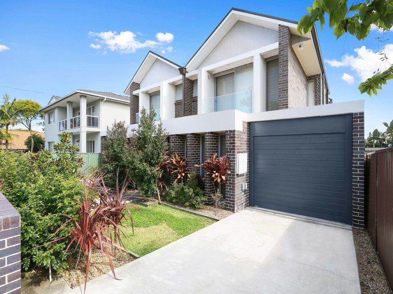 1/2 Tenterfield Street, North Strathfield, NSW 2137