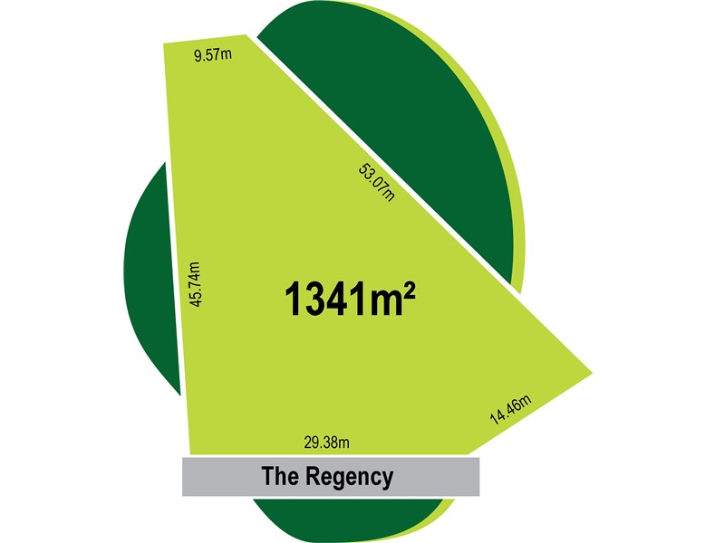 73 The Regency, Hillside