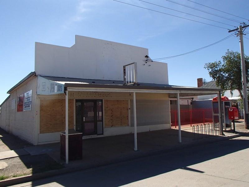 54-56 Williams Street, Broken Hill, NSW 2880