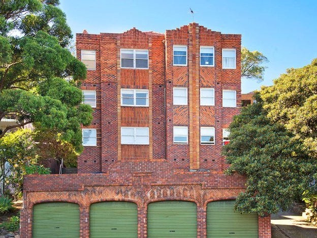 6/519A New South Head Road, Double Bay, NSW 2028