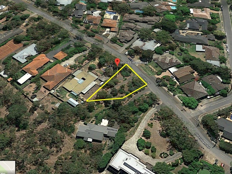 94 Old Eltham Road, Lower Plenty, Vic 3093