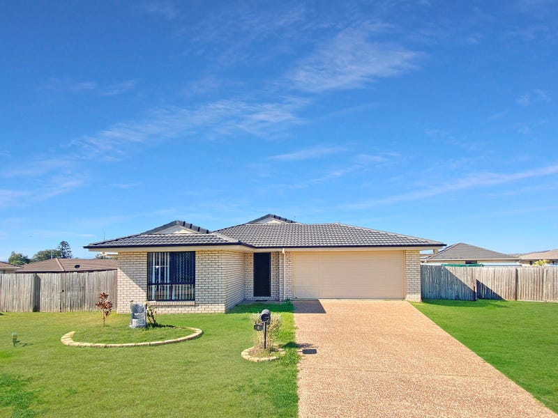 6 Heron Close, Lowood, Qld 4311
