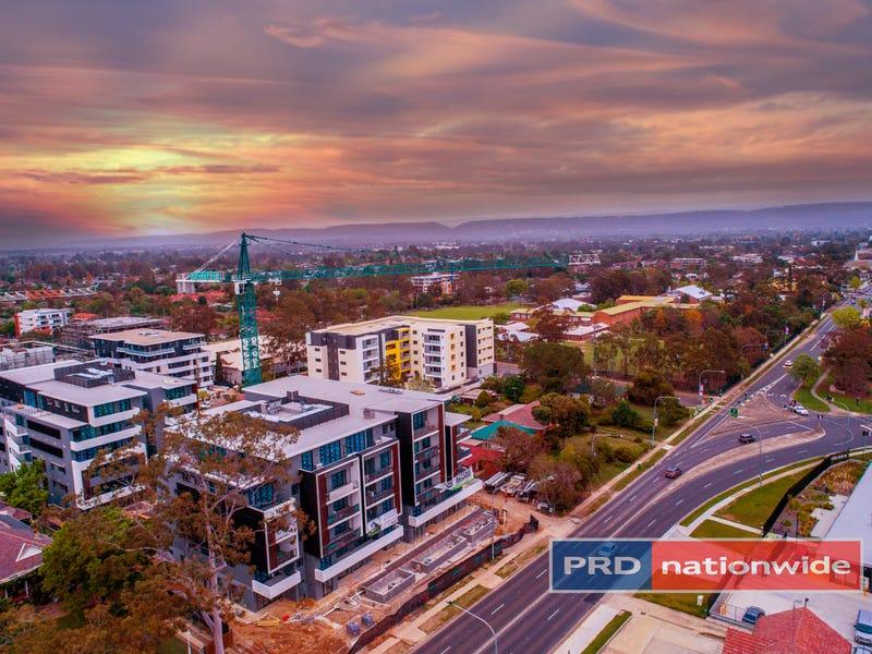 34/144-148 High Street, Penrith, NSW 2750