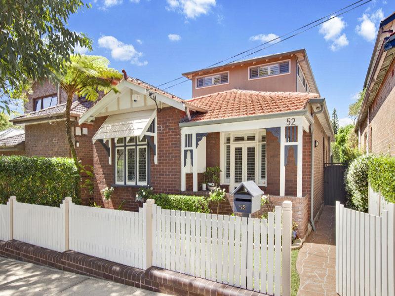 52 Renwick Street, Drummoyne, NSW 2047