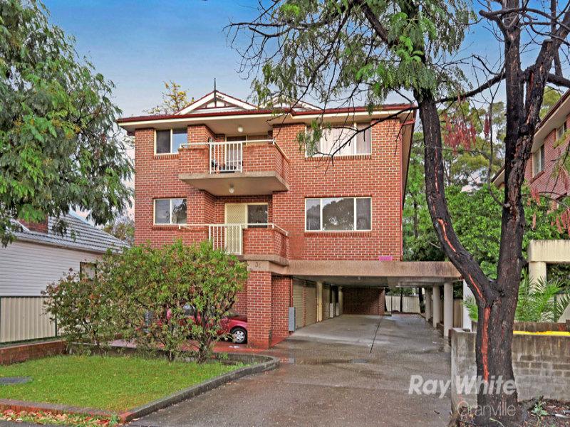 3/31 The Avenue, Granville, NSW 2142