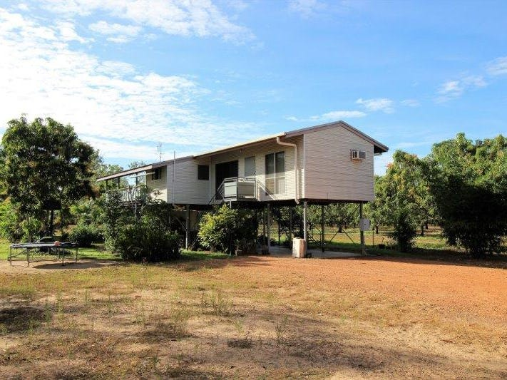 50 Williams Road, Berry Springs