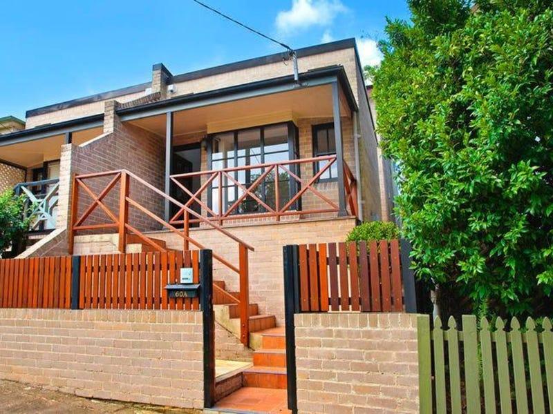 60A Lamb Street, Lilyfield, NSW 2040