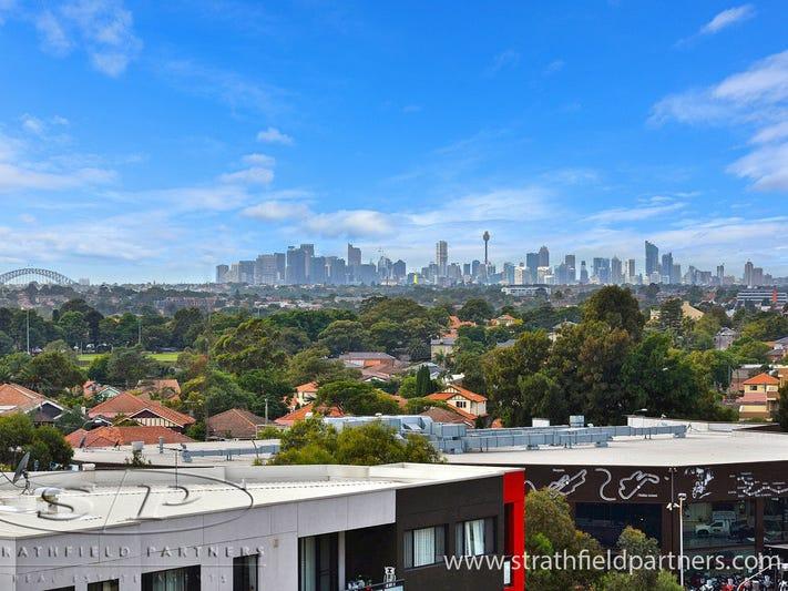 905/39 Cooper Street, Strathfield, NSW 2135