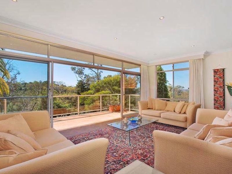 14 The Bastion, Castlecrag, NSW 2068