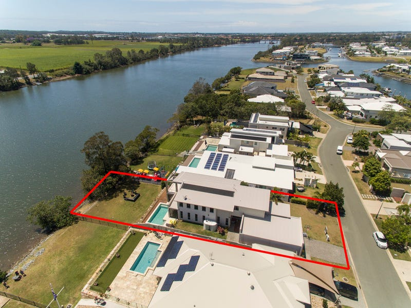 36 North Bank Court, Helensvale, Qld 4212