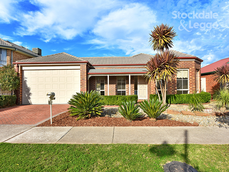 4 Premier Avenue, South Morang, Vic 3752