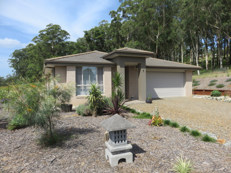Lot 1 Robert Hughes Road, Gumma, NSW 2447