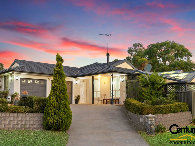 13 Jersey Pde, Minto, NSW 2566
