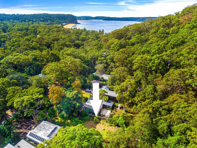 50 Crystal Avenue, Pearl Beach, NSW 2256