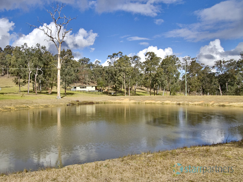 8209 Putty Road, Putty, NSW 2330