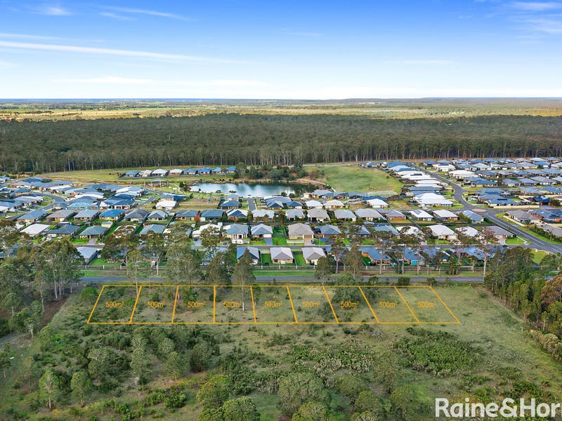 Lot 2 Old Southern Road, South Nowra, NSW 2541