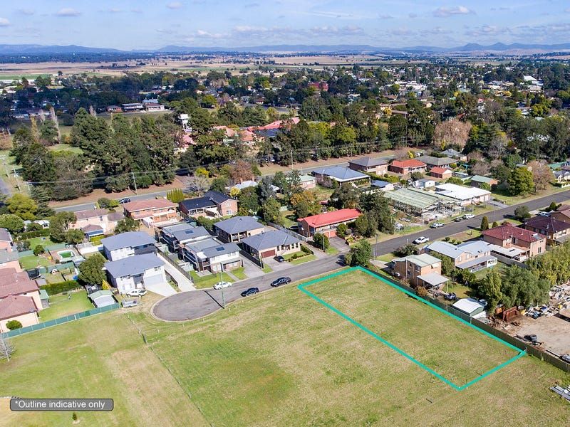 Lot 1, West Cranston Avenue, Singleton