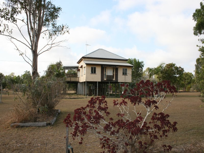 Address available on request, Drinan, Qld 4670