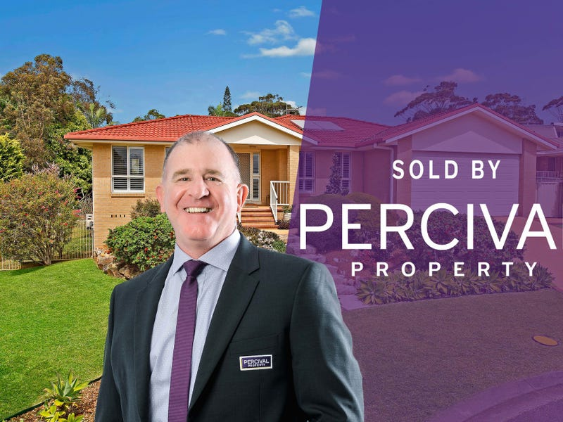 12 Denning Place, Port Macquarie, NSW 2444