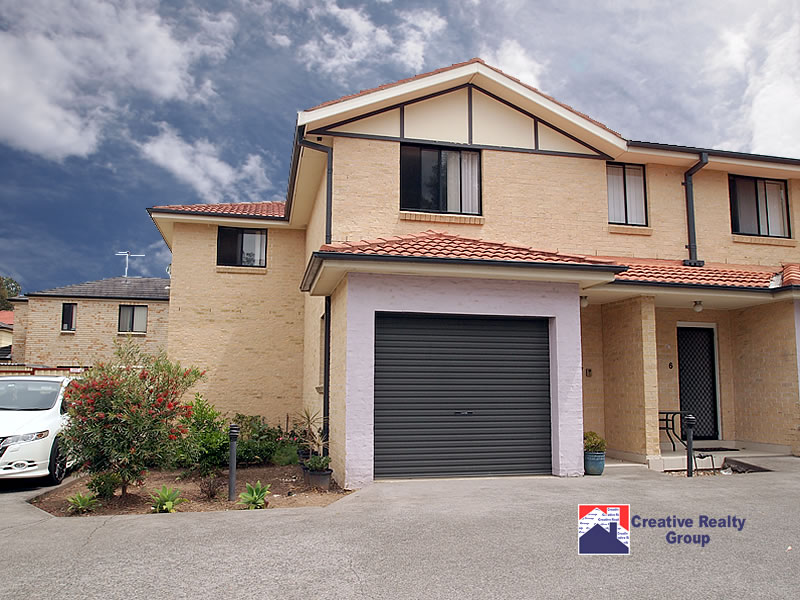 7/25 Abraham Street, Rooty Hill, NSW 2766