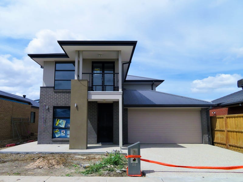 55 Contempo Boulevard, Wollert, Vic 3750