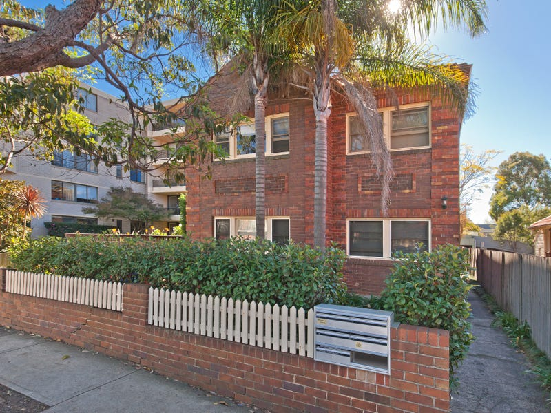 4/26 Yeo Street, Neutral Bay, NSW 2089