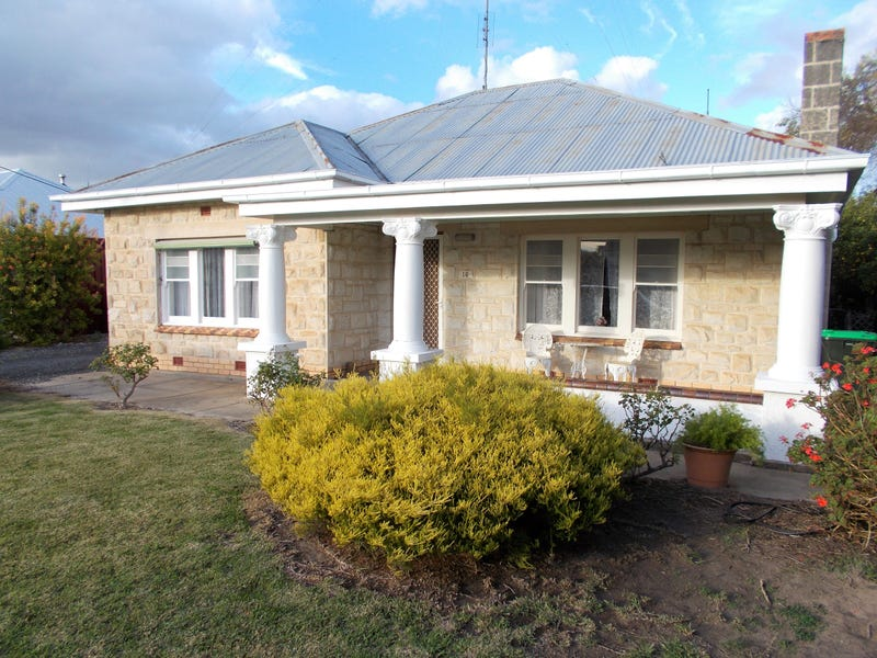 16 Patterson Street, Bordertown, SA 5268