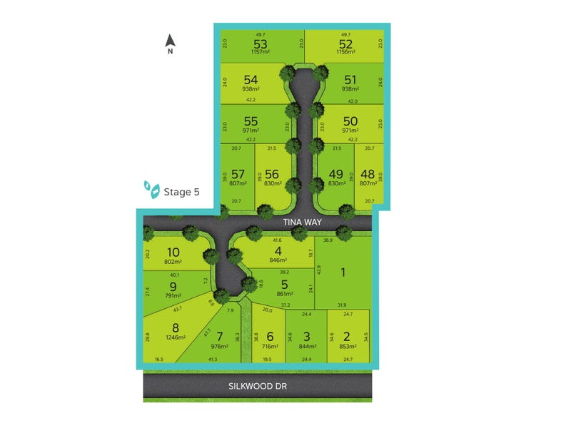 Lot 54, Lot 54 Wallace Court, Urangan, Qld 4655