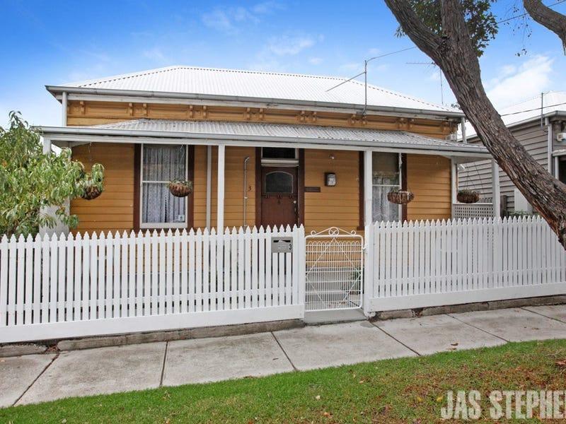 3 Walter Street, Seddon, Vic 3011