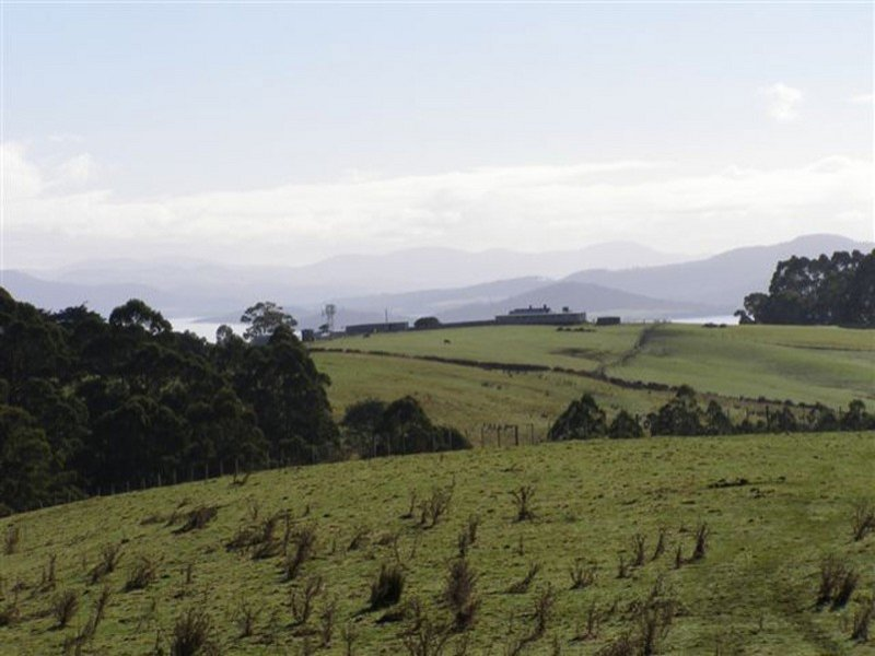 Lot 5 Nubeena Back Road, Koonya, Tas 7187