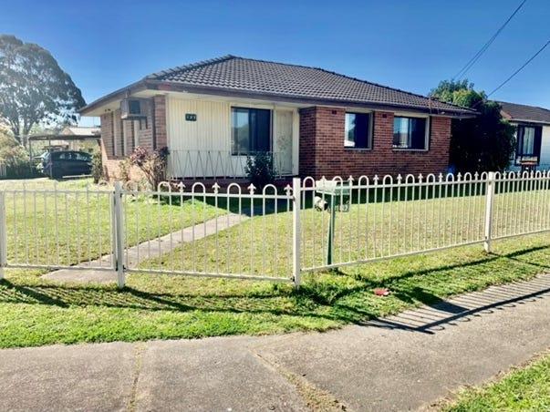 127 Maxwells Avenue, Sadleir, NSW 2168