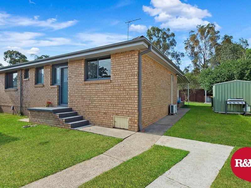 16 & 16a Nathan Crescent, Dean Park, NSW 2761