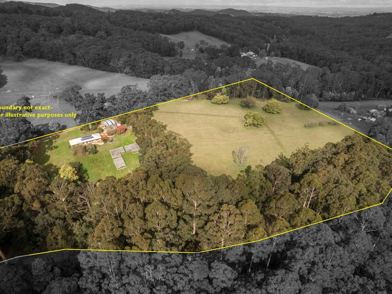 1080 Bessie Creek Road, Gembrook, Vic 3783