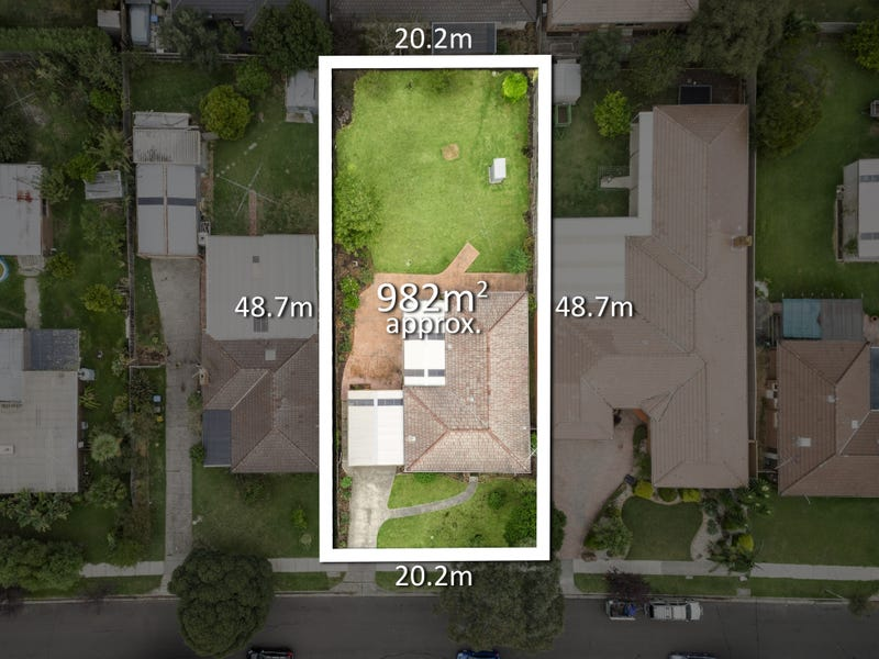 35 Lakeview Avenue, Rowville, Vic 3178