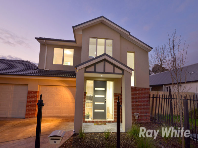 1A Elmhurst Road, Bayswater North, Vic 3153