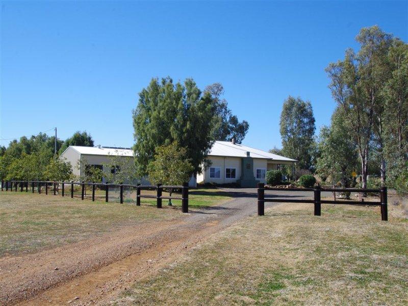 127 Wave Hill Road, Narrabri, NSW 2390