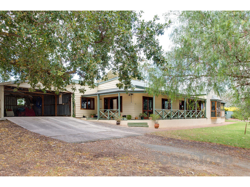 44 Kanbara Road West, Scott Creek, SA 5153