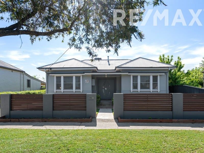 19 Evans Street, Wagga Wagga, NSW 2650