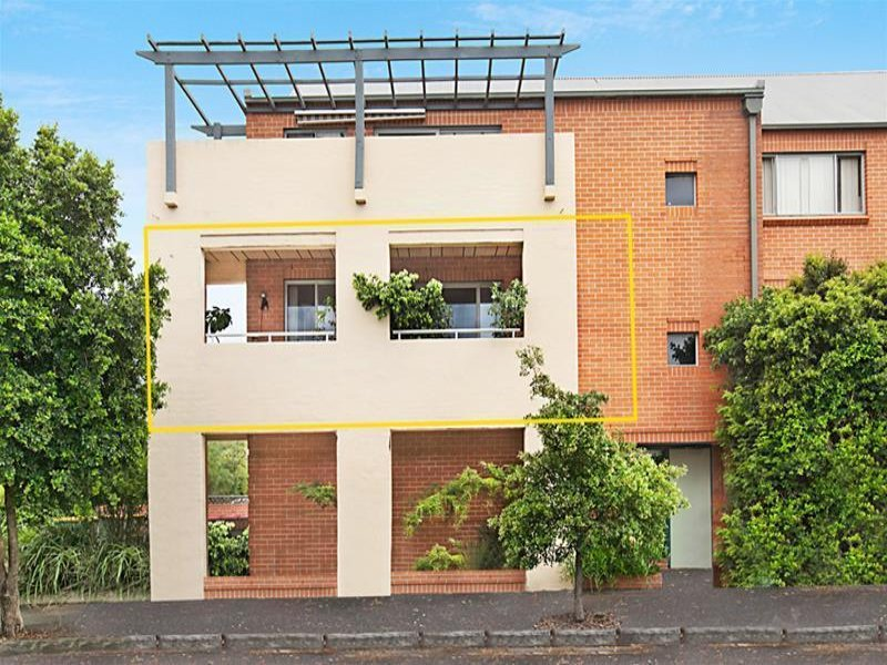 19/10 Grey Street, Wickham, NSW 2293