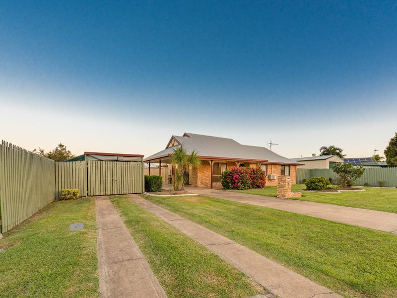 2 Ellis Street, Bundaberg North, Qld 4670