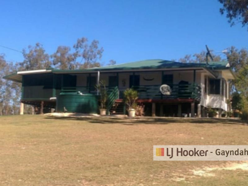 251 Wonbah Road, Wonbah, Qld 4671