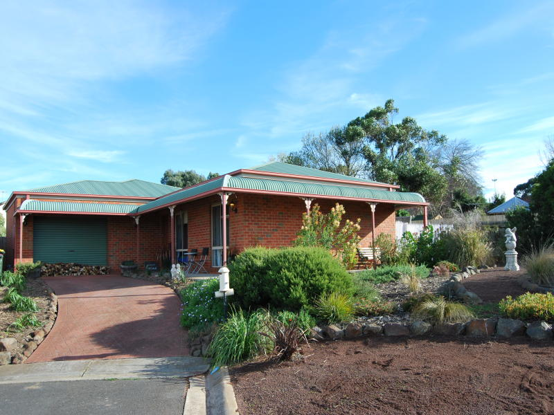 3 Briar Court, Grovedale, Vic 3216