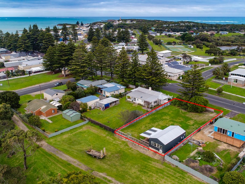 30 Railway Terrace, Beachport, SA 5280