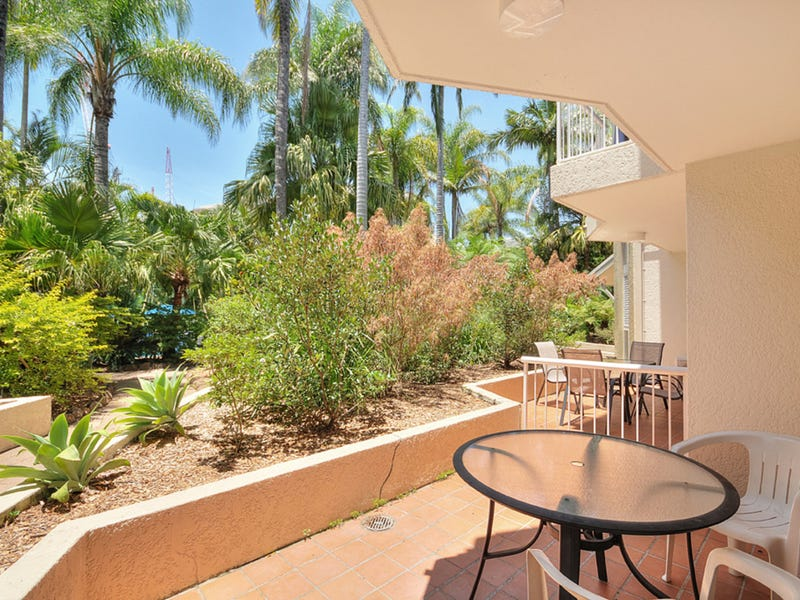 12/23 Wharf Road, Surfers Paradise, Qld 4217