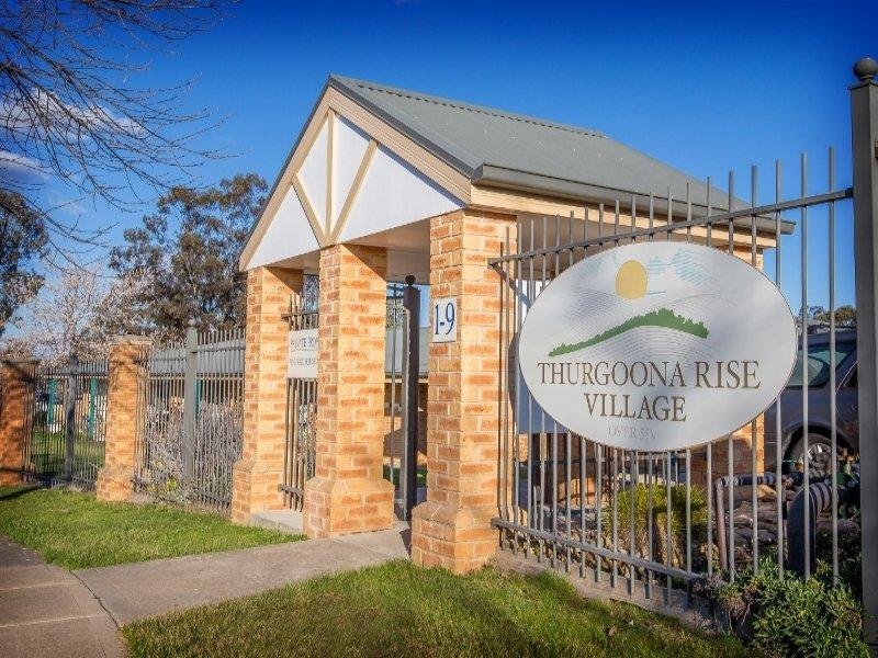 19/7 Severin Court, Thurgoona, NSW 2640