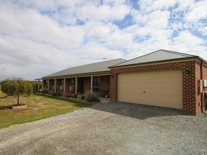 135 Hall Road, Bayles, Vic 3981