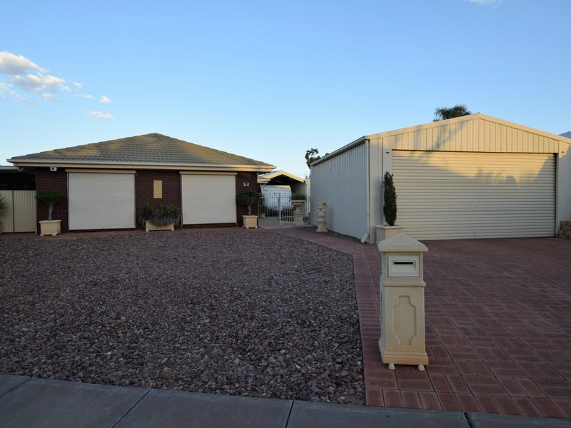 12 Simmons Crescent, Port Augusta West, SA 5700