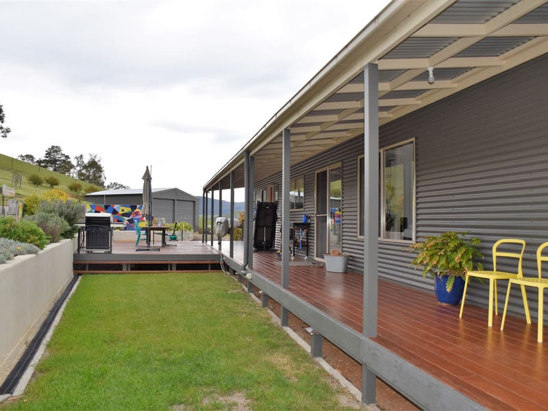 40 Woodgates Road, Buchan, Vic 3885